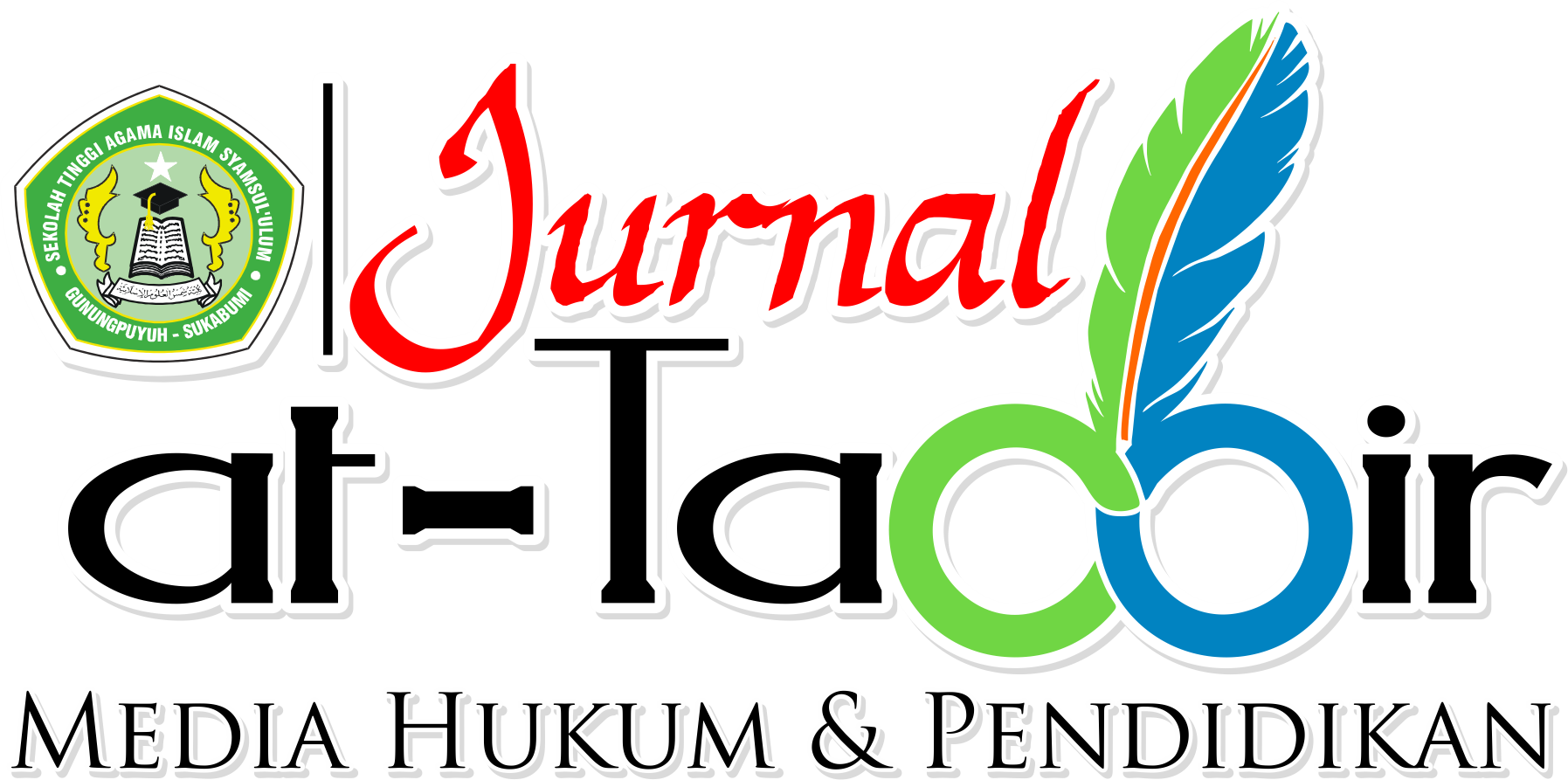 Jurnal At-Tadbir: Media Hukum & Pendidikan